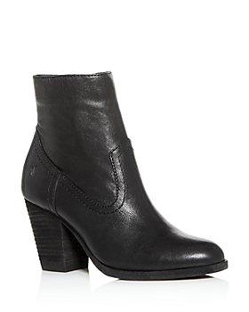 Frye - Women's Essa High-Heel Booties