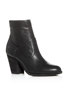 Frye - Women's Essa High-Heel Booties