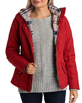Barbour - Millfire Diamond-Quilted Jacket - 100% Exclusive