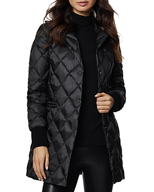Dawn Levy Jess Puffer Coat