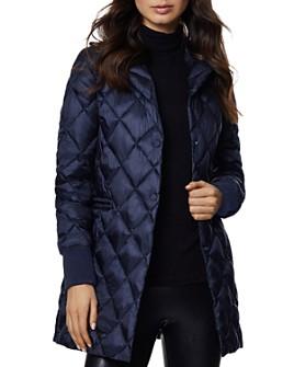 Dawn Levy - Jess Puffer Coat