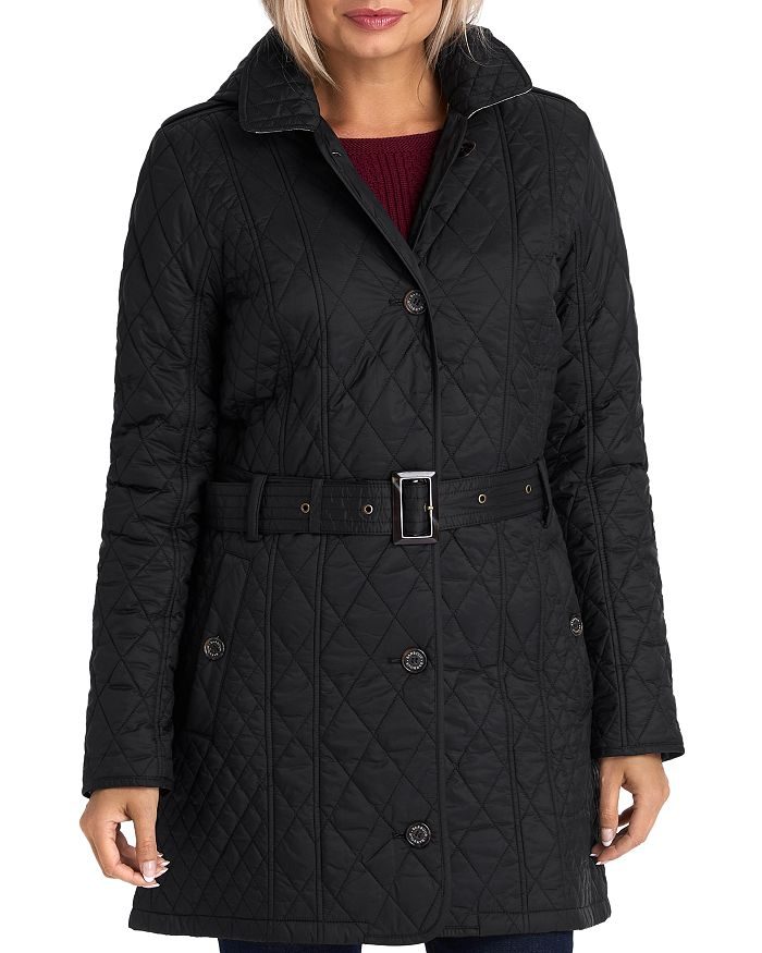 Barbour - Evie Quilted Jacket - 100% Exclusive