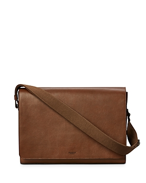 Shinola Guardian Messenger Bag-Men