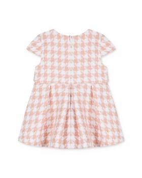 Tartine et Chocolat - Girls' Houndstooth Dress - Baby
