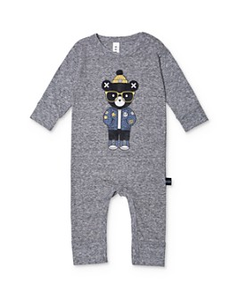 Huxbaby - Unisex Huxbear Coverall - Baby