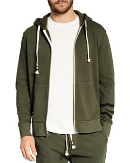 SOL ANGELES - Essential Zip Hooded Sweatshirt