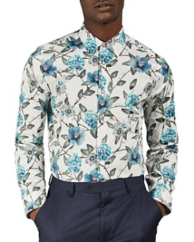 0f94eedcf Ted Baker Men's Clothing: Shirts, Pants & More - Bloomingdale's