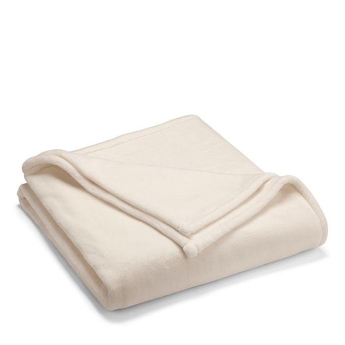 Vellux - Faux Sheared Mink Blankets
