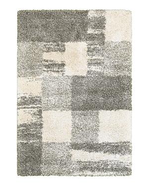 Oriental Weavers Henderson Shag 5502H Area Rug, 3'10 x 5'5