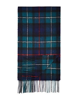 Barbour - Check Scarf