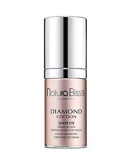 Natura Bissé - Diamond Cocoon Sheer Eye Cream 0.8 oz.