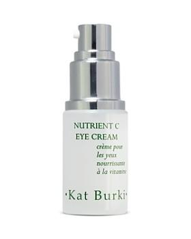 Kat Burki - Nutrient C Eye Cream