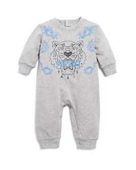 Kenzo - Boys' Tiger & Dragons Coverall - Baby