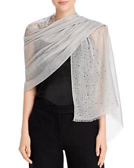 Fraas - Glam Embellished Wrap