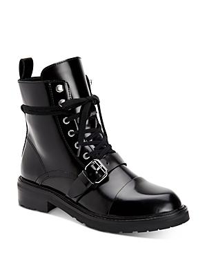 Allsaints Women\\\'s Donita Combat Boots