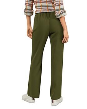 Ted Baker - Feroca Slim Crêpe Jogger Pants
