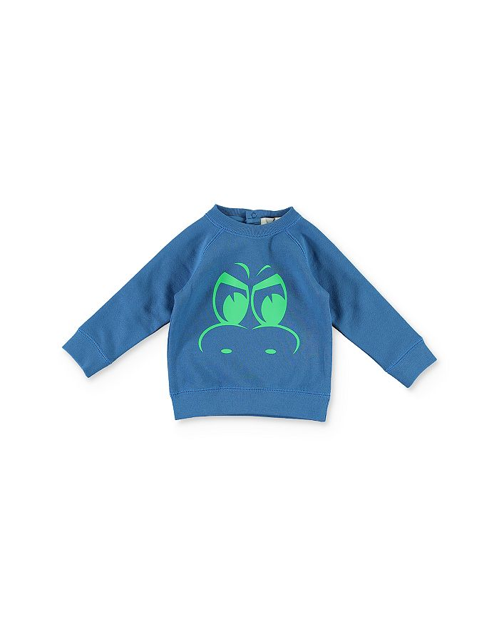 Stella McCartney - Boys' Dragon Sweatshirt & Pants Set - Baby