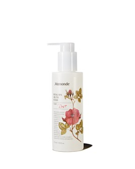 Mamonde - Petal Spa Oil-to-Foam Cleanser 5.9 oz.