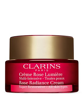 Clarins - Rose Radiance Cream Super Restorative