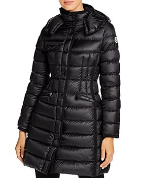 Moncler - Hermine Down Coat