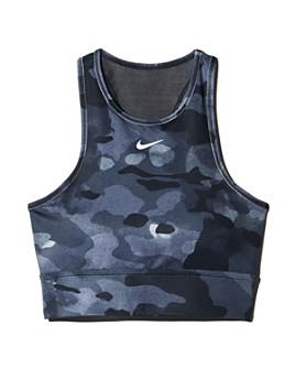 Nike - Everything Camo Racerback Sports Bra