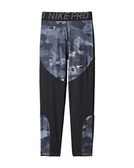 Nike - Icon Camo Detail Leggings