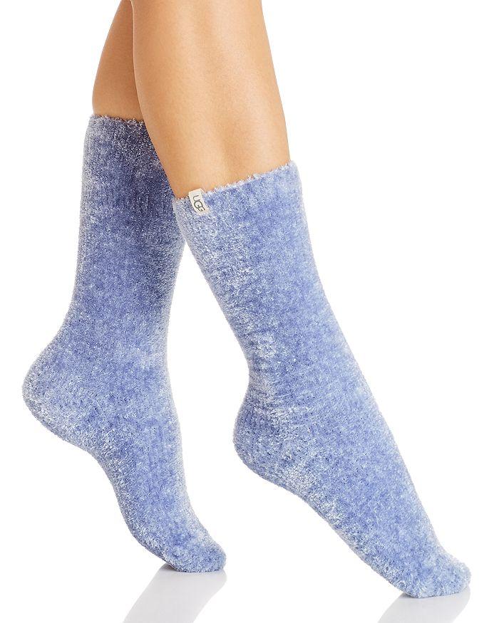 Ugg Socks LEDA COZY CREW SOCKS