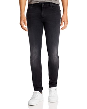 DL1961 - Hunter Skinny Fit Jeans in Night