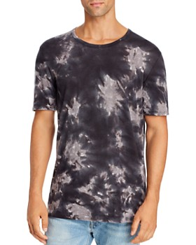 Mills Supply - Splendid Hollis Tie-Dye Tee
