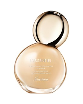 Guerlain - L'Essentiel Natural Glow Foundation SPF 20