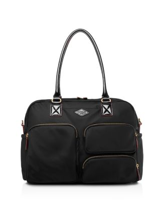 Gramercy Large Satchel by Mz Wallace