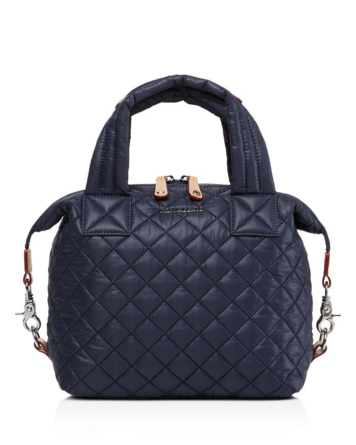 Mz Wallace Leathers SMALL SUTTON BAG