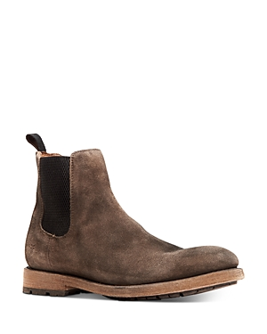 Frye Bowery Chelsea Boots