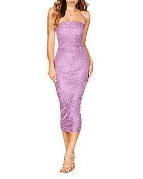 Nookie - Voodoo Sequin Midi Dress - 100% Exclusive