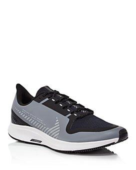 Nike - Men's Air Zoom Pegasus 36 Shield Sneakers