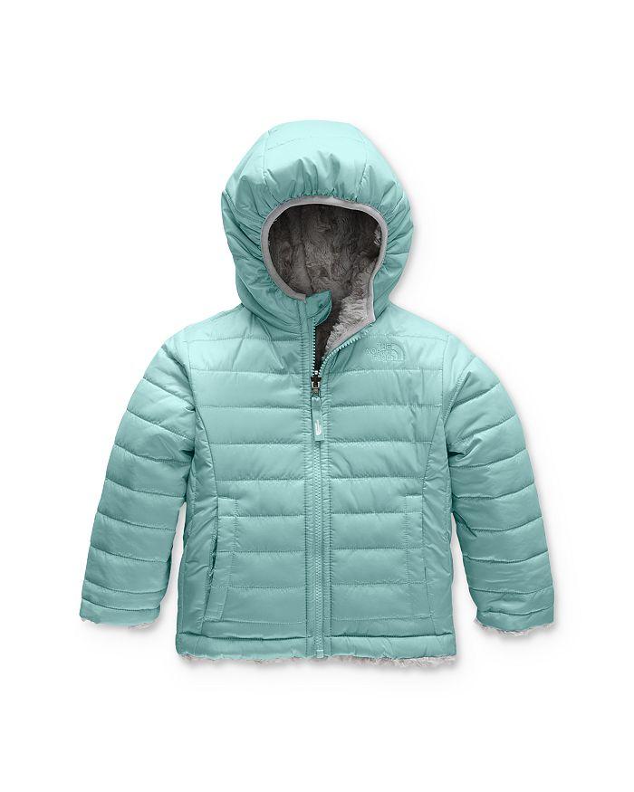 The North Face® - Unisex Reversible Puffer & Fleece Jacket - Little Kid