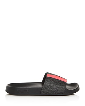 MICHAEL Michael Kors - Women's Ayla Slide Sandals