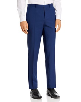 HUGO - Hartley Extra Slim Fit Suit Pants - 100% Exclusive