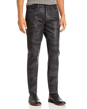 Joe's Jeans - Camo Workwear Slim Fit Pants