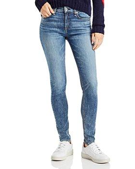 rag & bone - Cate Skinny Jeans in Baxhill