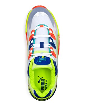 PUMA - Men's Cell Alien OG Kaleidoscope Sneakers
