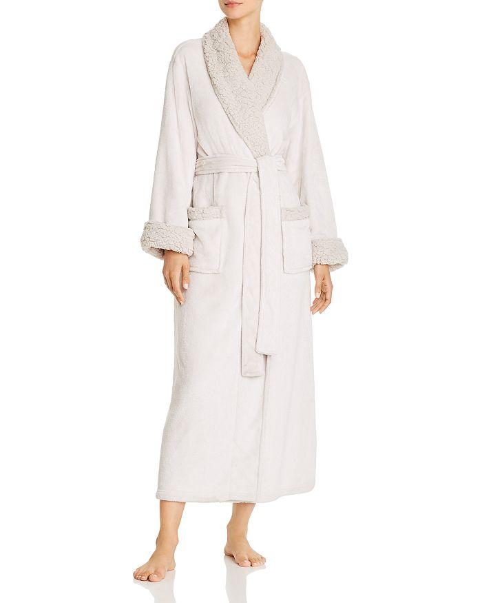 Natori - Long Plush Robe