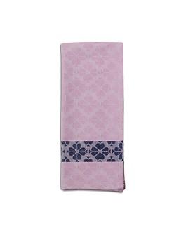 kate spade new york - Spade Flower Jacquard Kitchen Towel