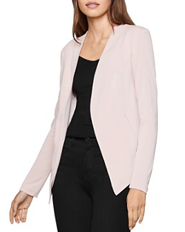 BCBGeneration - Open Front Essential Blazer