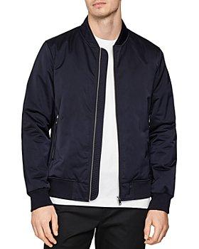 REISS - Blossum Regular Fit Lightweight Jacket