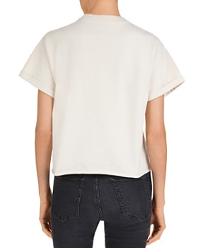 The Kooples - Performance Sports Car-Motif Graphic Tee