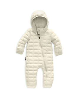 The North Face® - Girls' Thermoball™ One-Piece Jacket - Baby