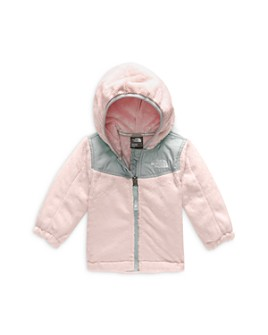 The North Face® - Girls' Oso Hooded Jacket - Baby