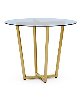 Mitchell Gold Bob Williams - Modern Round Dining Table Collection