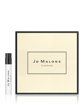 Jo Malone London - Gift with any Jo Malone London purchase!